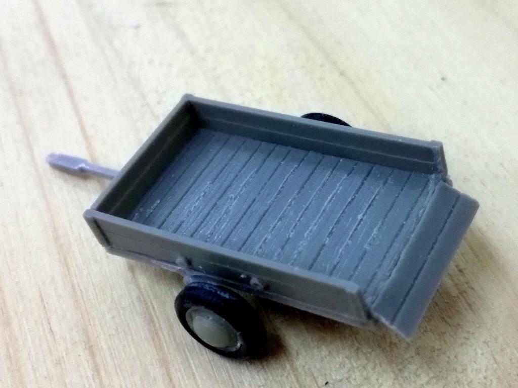 pkw anh nger von small models 1. Black Bedroom Furniture Sets. Home Design Ideas